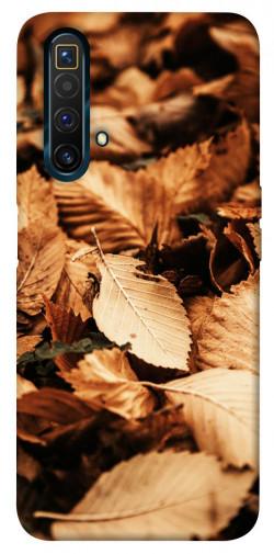 Чехол itsPrint Опавшая листва для Realme X3 SuperZoom