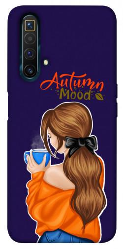 Чехол itsPrint Autumn mood для Realme X3 SuperZoom