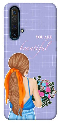 Чехол itsPrint You are beautiful для Realme X3 SuperZoom