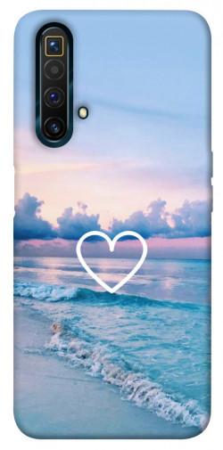 Чехол itsPrint Summer heart для Realme X3 SuperZoom
