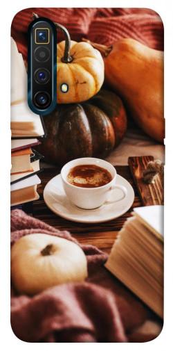 Чехол itsPrint Осеннее настроение для Realme X3 SuperZoom