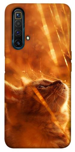 Чехол itsPrint Magic cat для Realme X3 SuperZoom