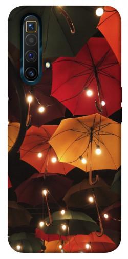 Чехол itsPrint Ламповая атмосфера для Realme X3 SuperZoom