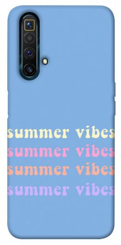 Чехол itsPrint Summer vibes для Realme X3 SuperZoom