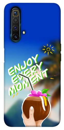 Чехол itsPrint Enjoy moment для Realme X3 SuperZoom