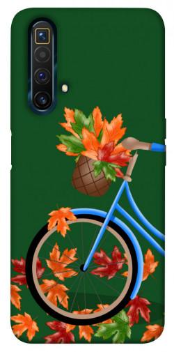 Чехол itsPrint Осенняя прогулка для Realme X3 SuperZoom