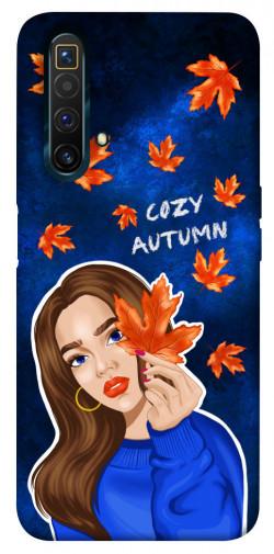 Чехол itsPrint Cozy autumn для Realme X3 SuperZoom