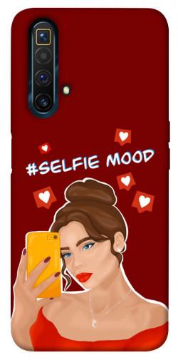 Чехол itsPrint Selfie mood для Realme X3 SuperZoom