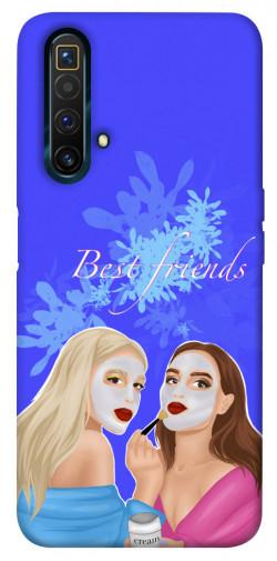 Чехол itsPrint Best friends для Realme X3 SuperZoom