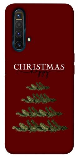 Чехол iPrint Счастливого Рождества для Realme X3 SuperZoom
