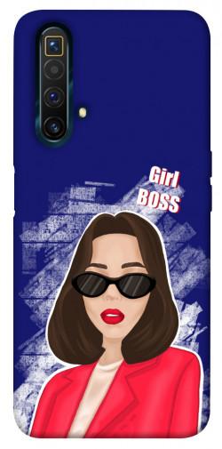 Чехол itsPrint Girl boss для Realme X3 SuperZoom