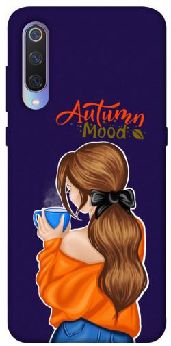 Чехол itsPrint Autumn mood для Xiaomi Mi 9