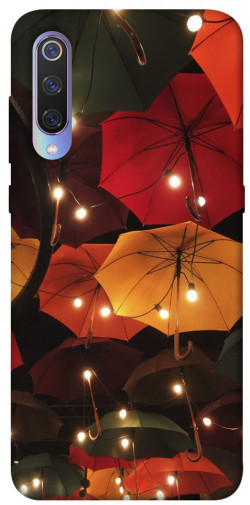 Чехол itsPrint Ламповая атмосфера для Xiaomi Mi 9
