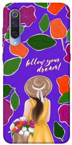 Чехол itsPrint Girl dreamer для Xiaomi Mi 9