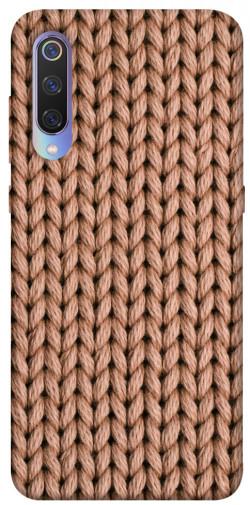 Чехол itsPrint Knitted texture для Xiaomi Mi 9