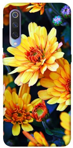 Чехол itsPrint Yellow petals для Xiaomi Mi 9