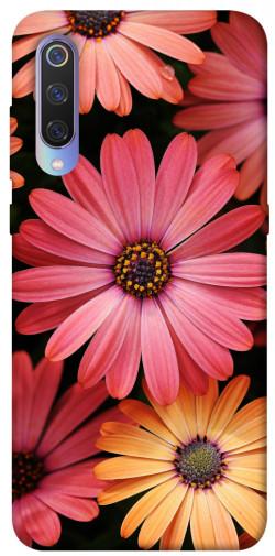 Чехол itsPrint Осенние цветы для Xiaomi Mi 9