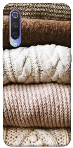 Чехол itsPrint Knitted aesthetics для Xiaomi Mi 9
