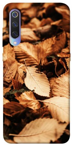 Чехол itsPrint Опавшая листва для Xiaomi Mi 9
