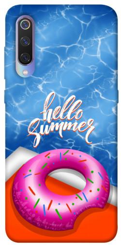 Чехол itsPrint Hello summer для Xiaomi Mi 9