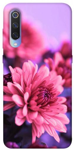 Чехол itsPrint Нежная хризантема для Xiaomi Mi 9