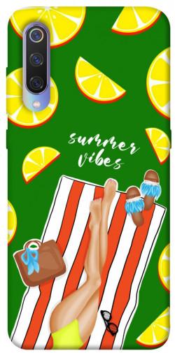 Чехол itsPrint Summer girl для Xiaomi Mi 9