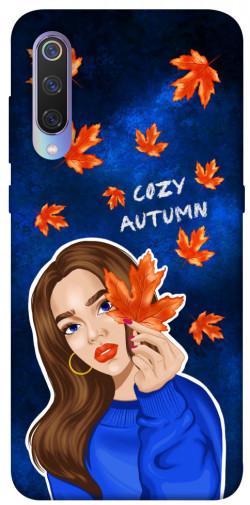 Чехол itsPrint Cozy autumn для Xiaomi Mi 9