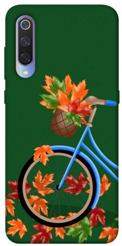 Чехол itsPrint Осенняя прогулка для Xiaomi Mi 9