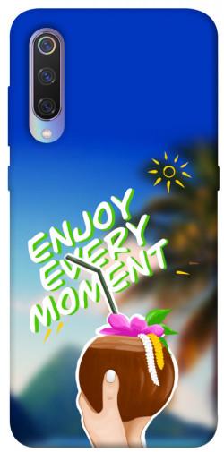 Чехол itsPrint Enjoy moment для Xiaomi Mi 9