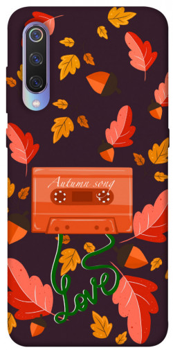 Чехол itsPrint Autumn sound для Xiaomi Mi 9