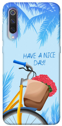 Чехол itsPrint Have a nice day для Xiaomi Mi 9