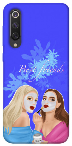 Чехол itsPrint Best friends для Xiaomi Mi 9 SE