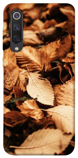 Чехол itsPrint Опавшая листва для Xiaomi Mi 9 SE