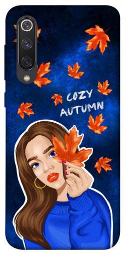 Чехол itsPrint Cozy autumn для Xiaomi Mi 9 SE