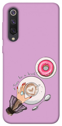 Чехол itsPrint Time for a break для Xiaomi Mi 9 SE