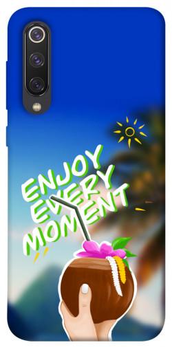Чехол itsPrint Enjoy moment для Xiaomi Mi 9 SE