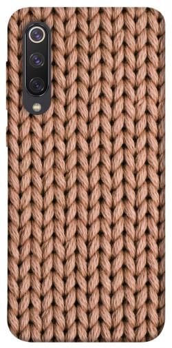 Чехол itsPrint Knitted texture для Xiaomi Mi 9 SE
