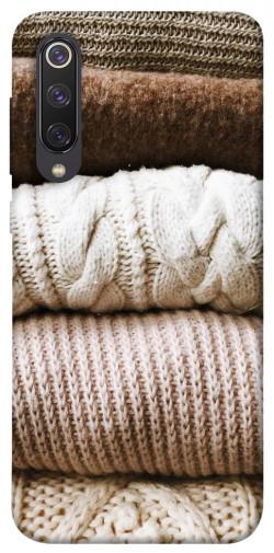 Чехол itsPrint Knitted aesthetics для Xiaomi Mi 9 SE