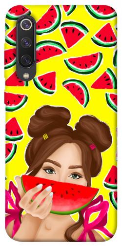 Чехол itsPrint Watermelon girl для Xiaomi Mi 9 SE
