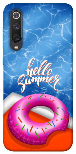Чехол itsPrint Hello summer для Xiaomi Mi 9 SE