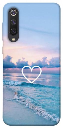Чехол itsPrint Summer heart для Xiaomi Mi 9 SE