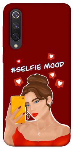Чехол itsPrint Selfie mood для Xiaomi Mi 9 SE