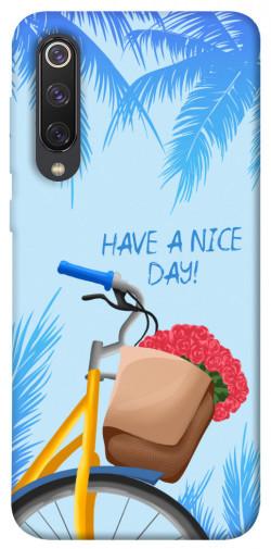 Чехол itsPrint Have a nice day для Xiaomi Mi 9 SE