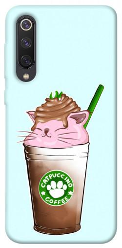 Чехол itsPrint Catpuccino для Xiaomi Mi 9 SE