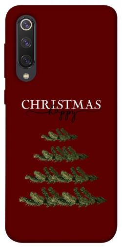 Чехол iPrint Счастливого Рождества для Xiaomi Mi 9 SE