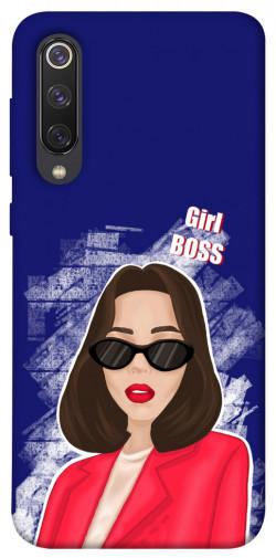 Чехол itsPrint Girl boss для Xiaomi Mi 9 SE