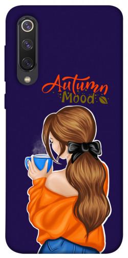 Чехол itsPrint Autumn mood для Xiaomi Mi 9 SE