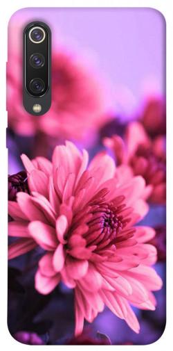 Чехол itsPrint Нежная хризантема для Xiaomi Mi 9 SE