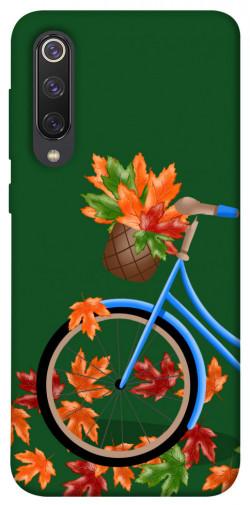 Чехол itsPrint Осенняя прогулка для Xiaomi Mi 9 SE