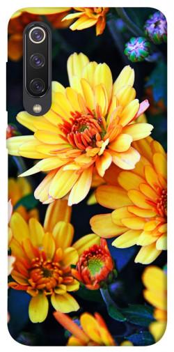 Чехол itsPrint Yellow petals для Xiaomi Mi 9 SE
